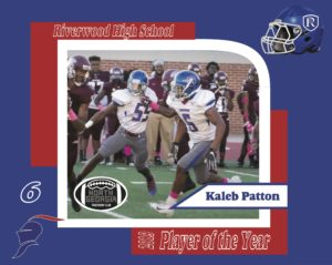 Kaleb Patton